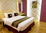 Pesan Kamar Executive Room di Grand Sovia Hotel