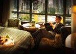 Pesan Kamar Kamar Deluks, 1 Tempat Tidur Queen di Executive Hotel Vintage Park