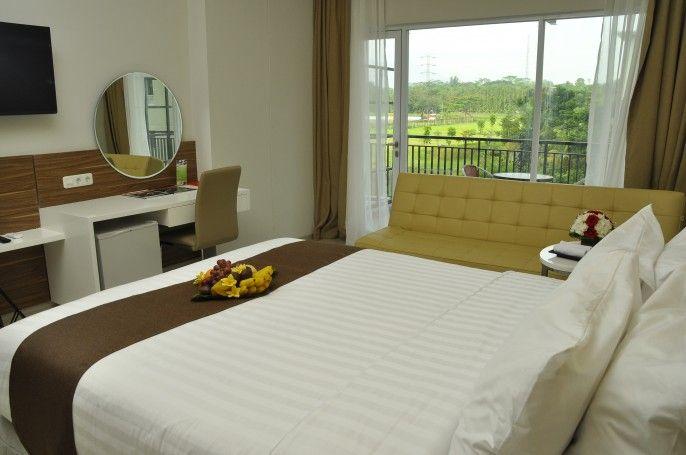 Lorin Sentul Hotel, Bogor