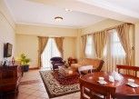 Pesan Kamar Executive Suite (Garden/ Pool/ Ocean View) di Marbella Hotel, Convention & Spa, Anyer