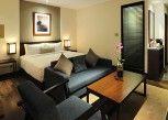 Pesan Kamar Executive dengan Sarapan di Veranda Hotel @ Pakubuwono by Breezbay Japan