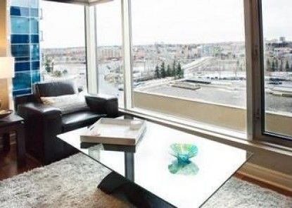 Executive Suites by Roseman - Five West