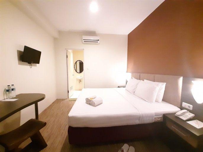 Hotel Pantes Kawi Semarang, Semarang