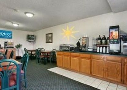 Express Inn and Suite, Fort Riley Junction City KS