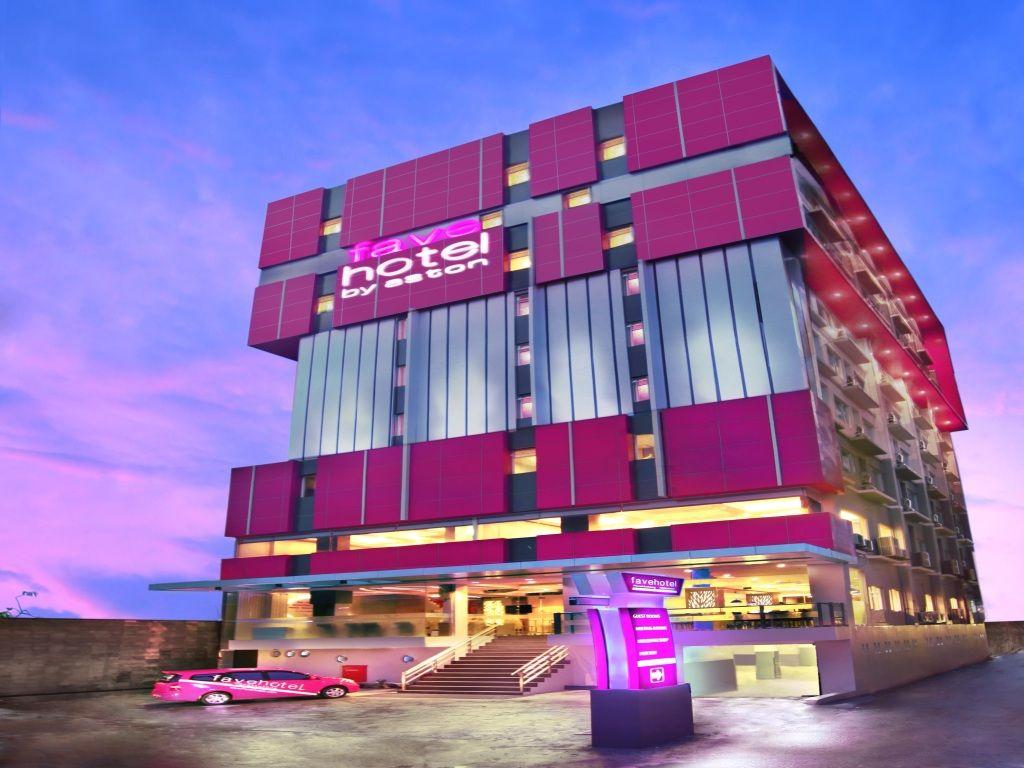 favehotel Panakkukang Makassar, Makassar