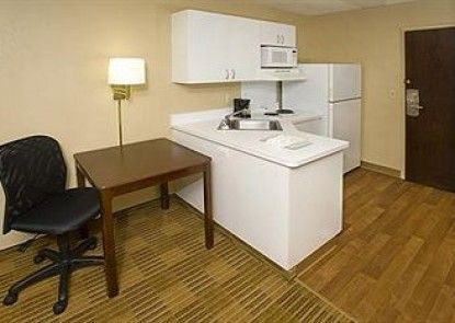 Extended Stay America Charleston - Mt. Pleasant Teras