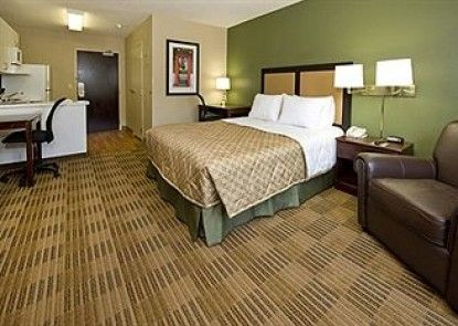 Extended Stay America - Columbia - Columbia Corporate Park Teras