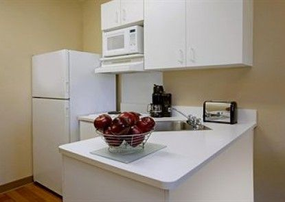 Extended Stay America Miami - Coral Gables Teras