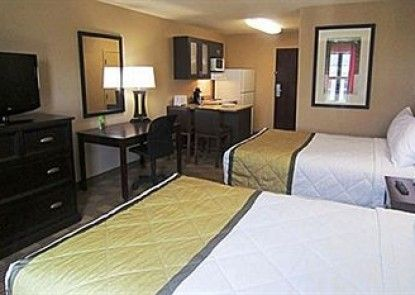 Extended Stay America New Orleans - Metairie Teras