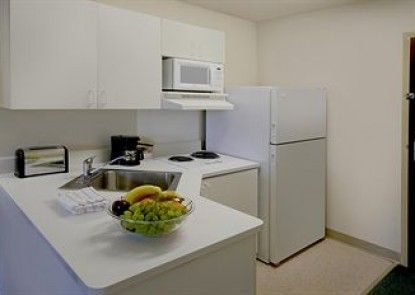 Extended Stay America Providence - Airport - Warwick Teras