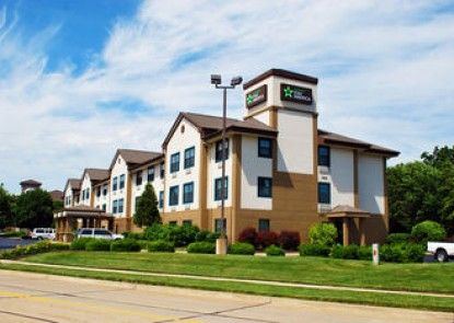 Extended Stay America - St. Louis - O\' Fallon, IL