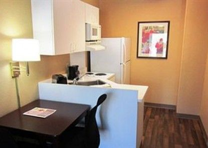 Extended Stay America Tucson - Grant Road Teras