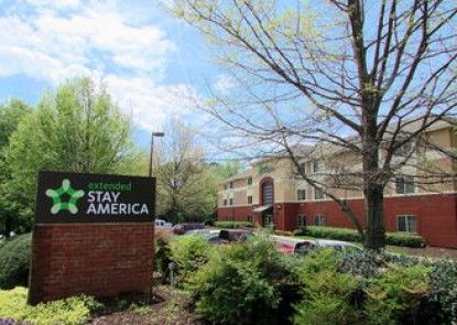 Extended Stay America - Atlanta-Perimeter-Peachtree Dunwoody