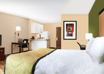 Extended Stay America - Detroit-Auburn Hills-Featherston Rd.