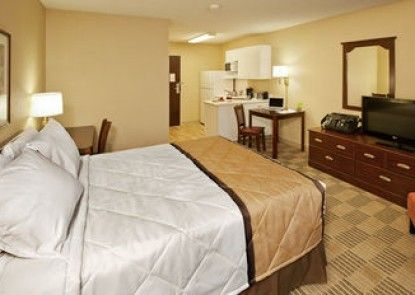 Extended Stay America - Detroit - Novi - Orchard Hill Place