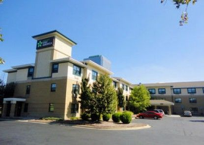 Extended Stay America - Detroit - Southfield