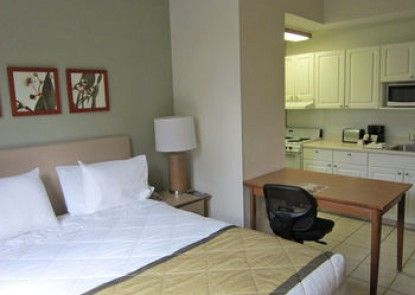 Extended Stay America Fort Lauderdale - Cypress Crk -6th Way