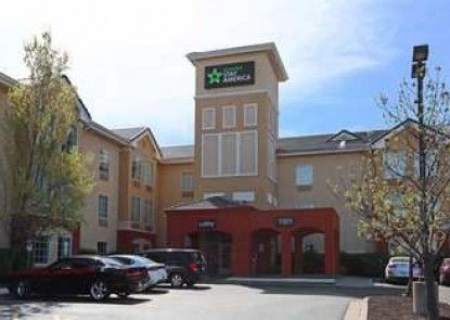 Extended Stay America- Kansas City - Overland Park - Metcalf