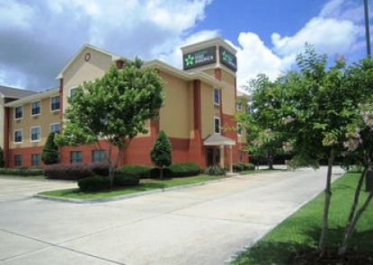 Extended Stay America New Orleans - Kenner