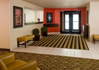 Extended Stay America Providence Airport - West Warwick