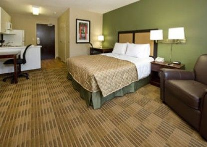 Extended Stay America Stockton - Tracy