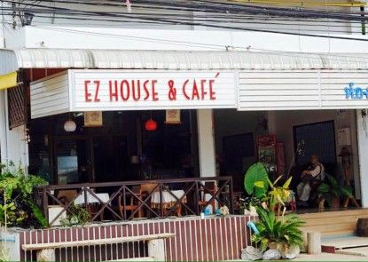 EZ House & Cafe