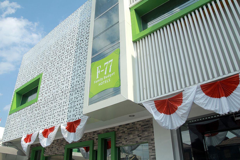 F77 Family Budget Hotel, Bantul