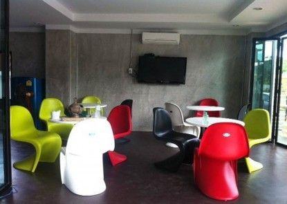Fabb Hotel Chao Lao Beach