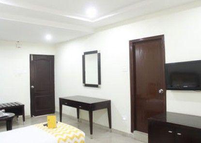 FabHotel Ankitha Stay Inn Gachibowli