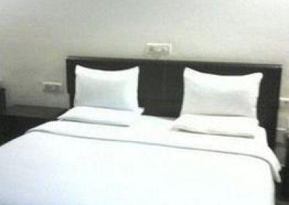 FabHotel Bawa Residency Sushant Lok