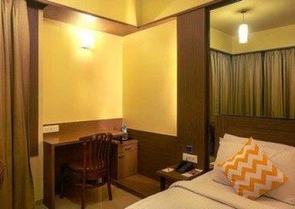 FabHotel IVY Studios Viman Nagar