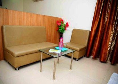 FabHotel KRS Nest Gachibowli