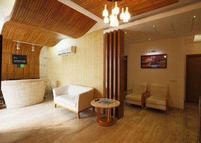 FabHotel Phase 2 DLF Square