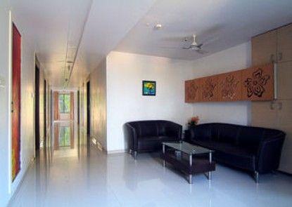 FabHotel Tanisha Jubilee Hills
