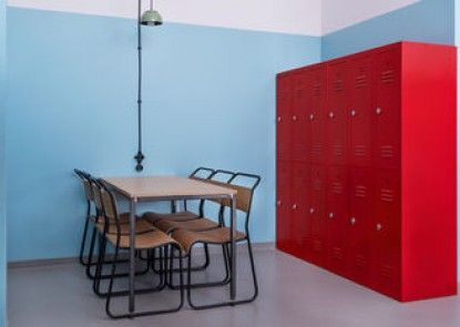 Fabrika Hostel & Suites - Hostel