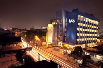 Fabu Hotel Bandung, Bandung