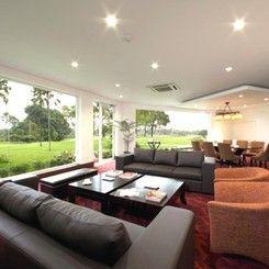Pondok Indah Golf and Country Club