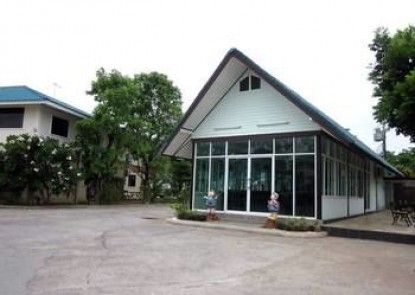 Fahproundfon Hotel