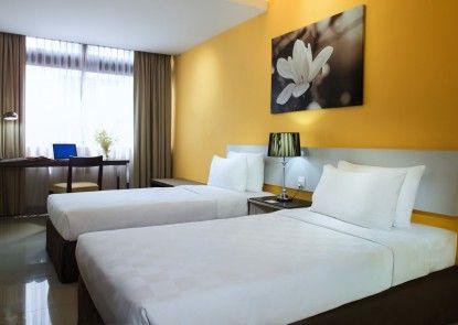 Fahrenheit Suites Kuala Lumpur