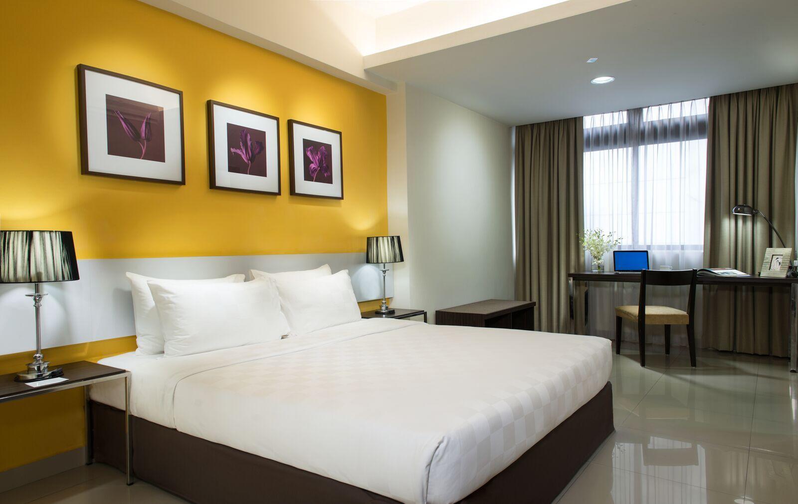 Fahrenheit Suites Kuala Lumpur, Kuala Lumpur