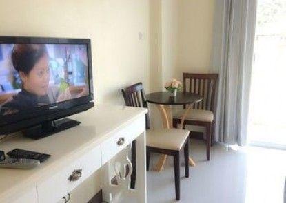 Fahslalom Apart Hotel
