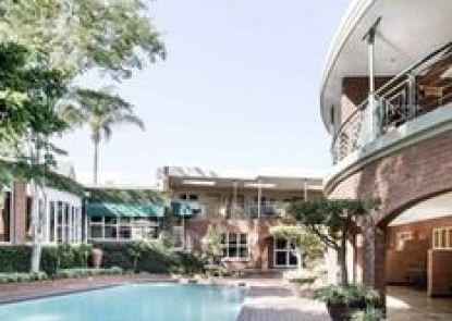 Faircity Falstaff Hotel