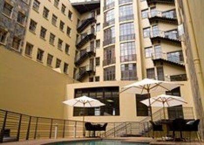 Faircity Mapungubwe Hotel Apartments