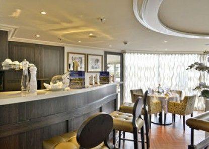FairCruise Business Hotelship Düsseldorf