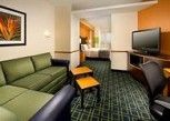 Pesan Kamar Suite Standar di Fairfield Inn & Suites by Marriott Miami Airport South
