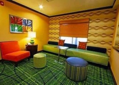 Fairfield Inn & Suites by Marriott Turlock