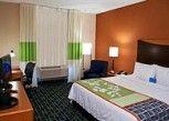 Pesan Kamar Kamar Standar, 1 Tempat Tidur King di Fairfield Inn & Suites Fort Lauderdale Airport-Cruise Port