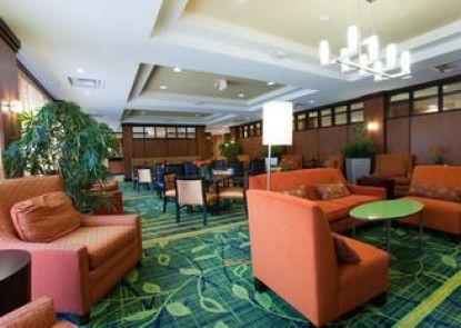 Fairfield Inn and Suites by Marriott