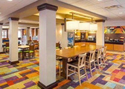 Fairfield Inn and Suites by Marriott Atlanta McDonough