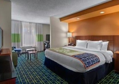 Fairfield Inn and Suites by Marriott Denver Airport